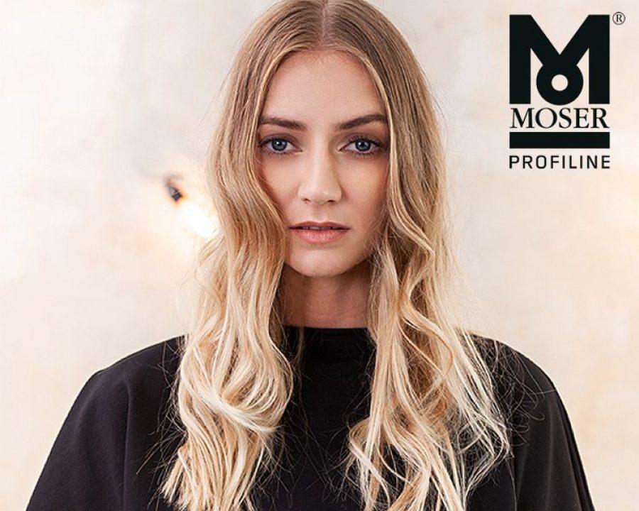Bild Moser goes Urban: Wavy & Sleek Longhair Cut