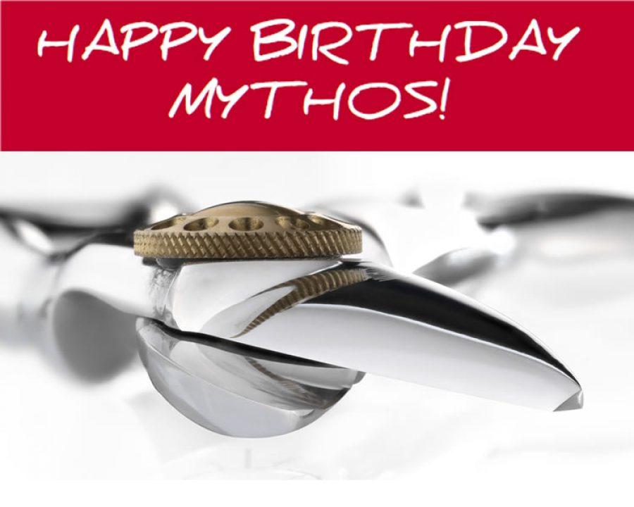Frisuren 2019 - HAPPY BIRTHDAY MYTHOS!