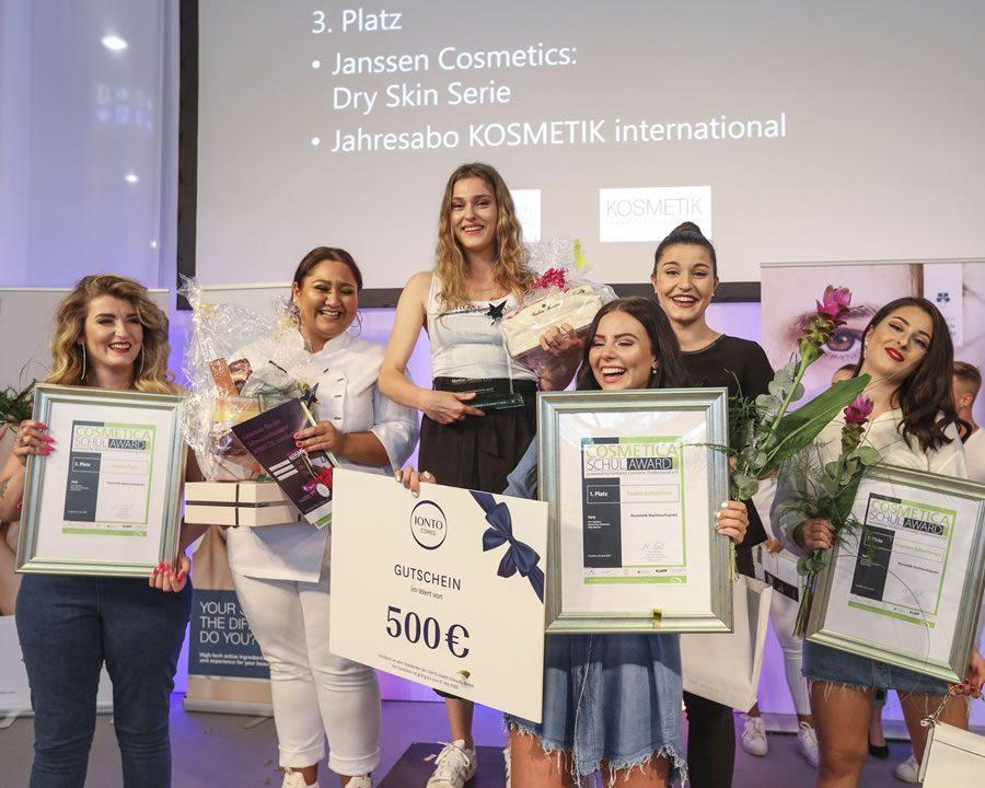 Attraktiver Wettbewerb für junge Talente - Bild