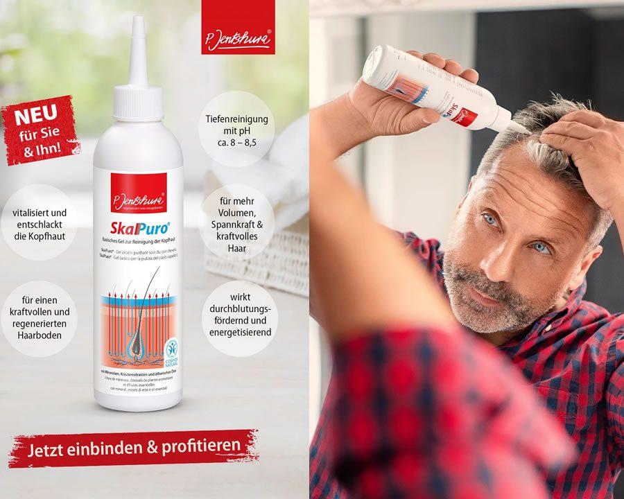 SkalPuro - Vom Erfolg profitieren!
