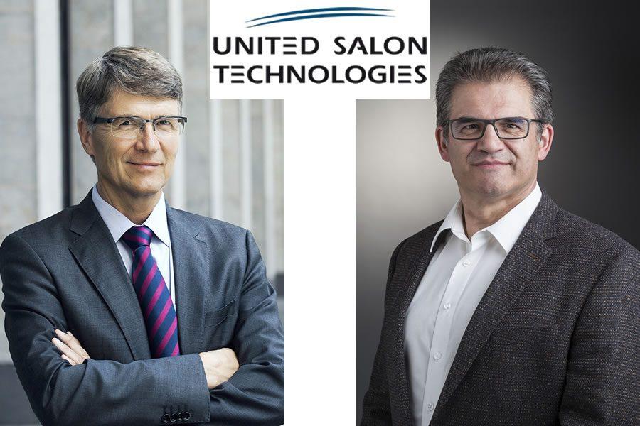 United Salon Technologies mit verstärkter Geschäftsführung
