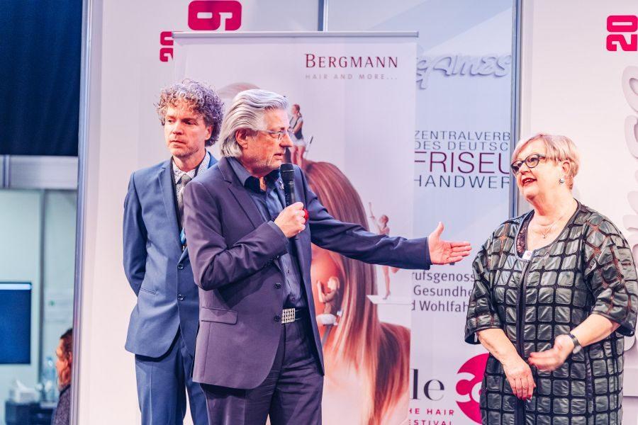 hairGAMES 2019: Die Champions des Friseurhandwerks
