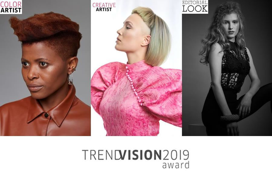 Wella NTVA Co-Creation 2019