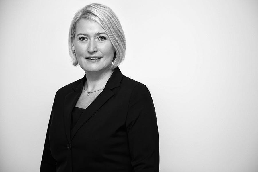Frauke Wessel wird neue Vertriebsdirektorin der Kao Salon Division in Deutschland - Bild