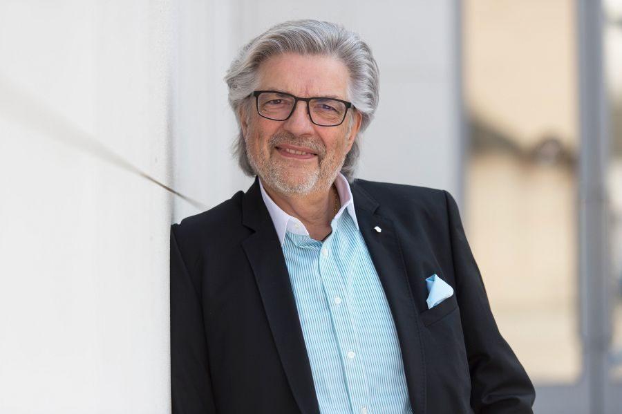 Harald Esser in den UDH Vorstand gewählt - Bild