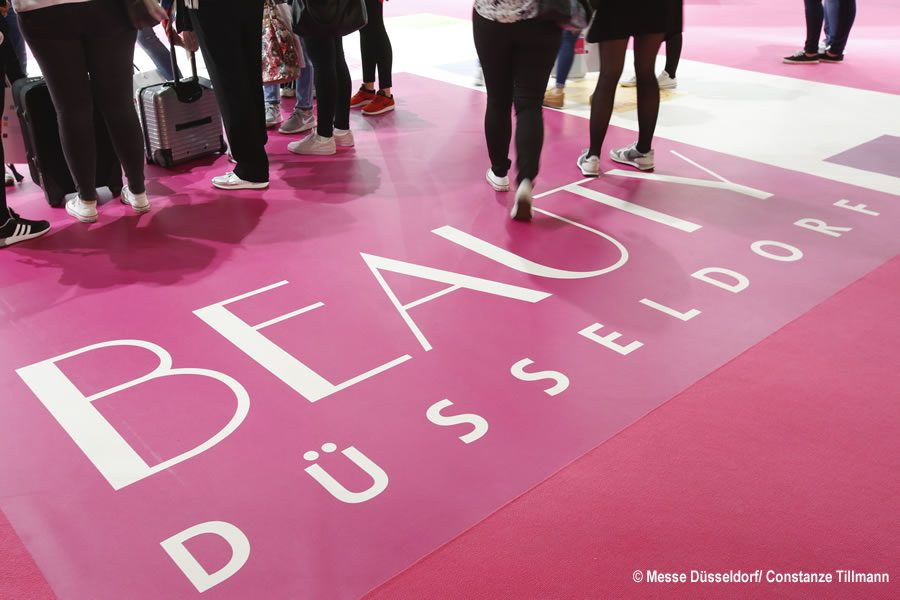 Erfolgreich für die Schönheit: 35 Jahre BEAUTY DÜSSELDORF