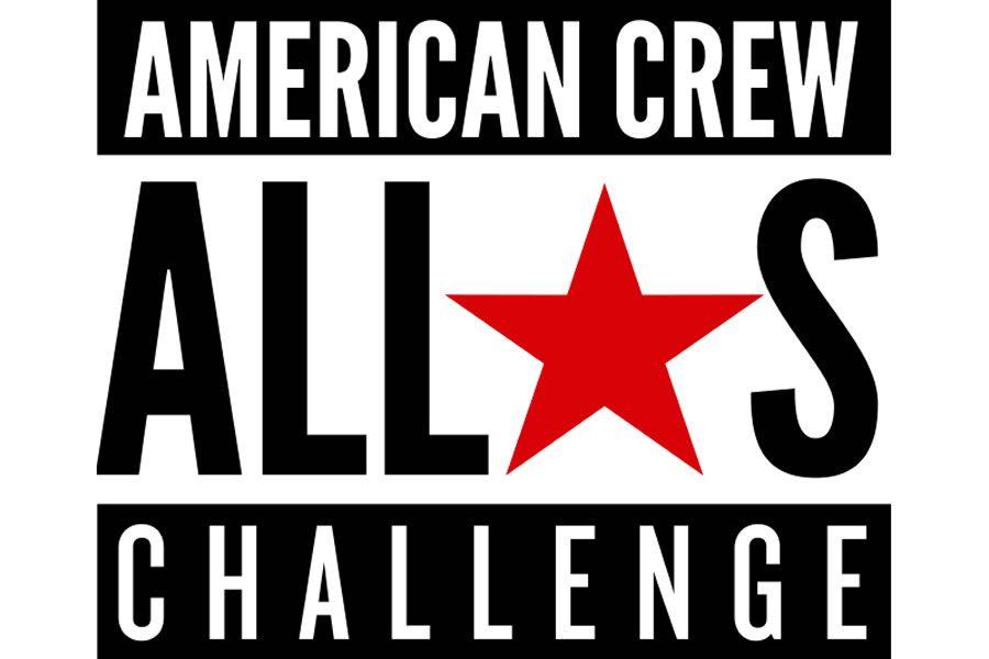 AmericanCrew AllStar Challenge 2020