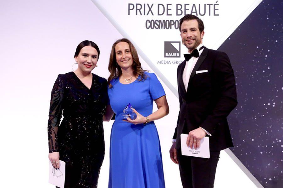 Paul Mitchell® erneut mit Prix de Beauté ausgezeichnet