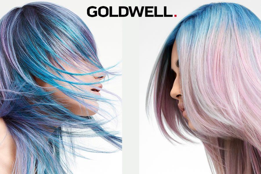Neue Goldwell ELUMEN-Farbnuancen