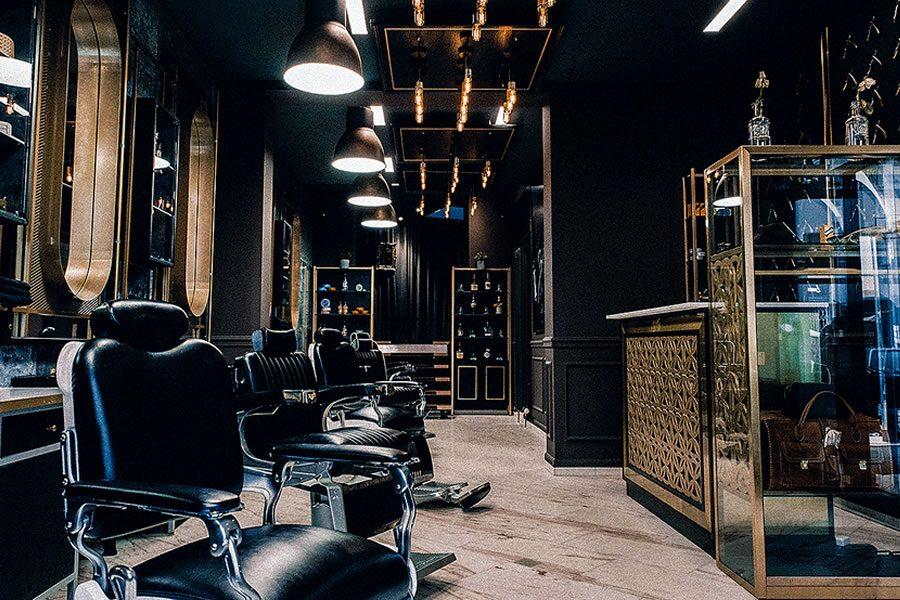 Der Premium Barbershop in der Frankfurter Stadtmitte