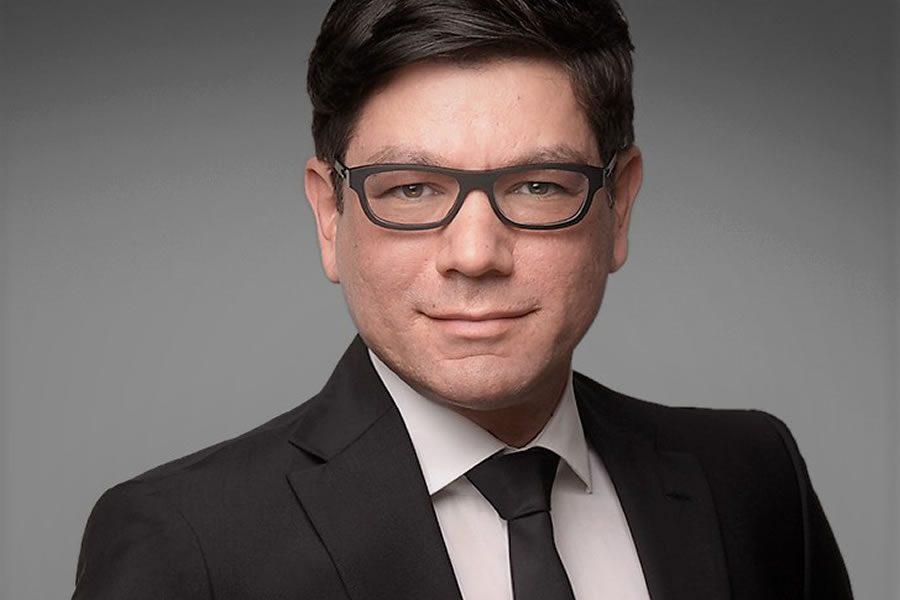 Friseur-Unternehmer Ercan Erduran wird Mitglied des deutschen Senats der Wirtschaft