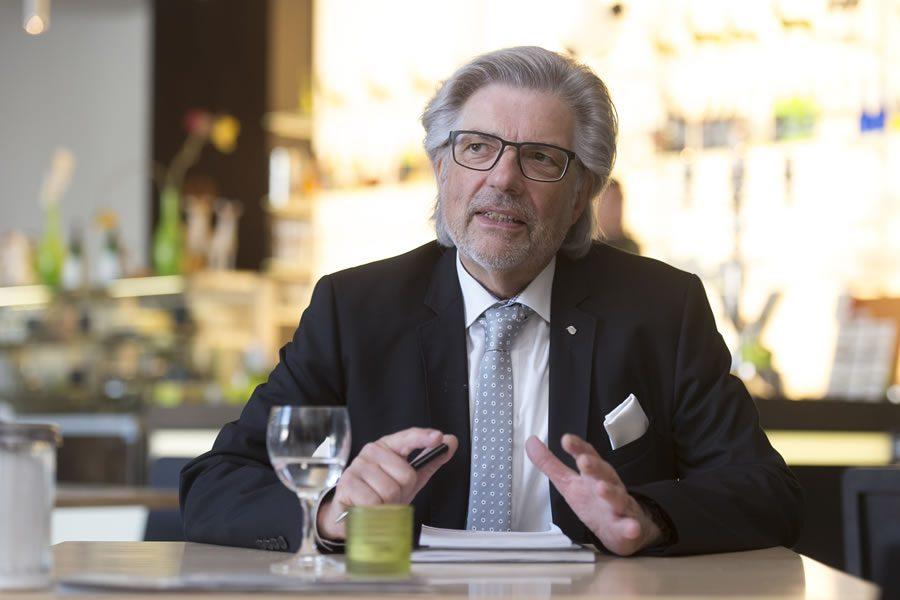 Corona: Faktencheck mit ZV-Präsident Harald Esser
