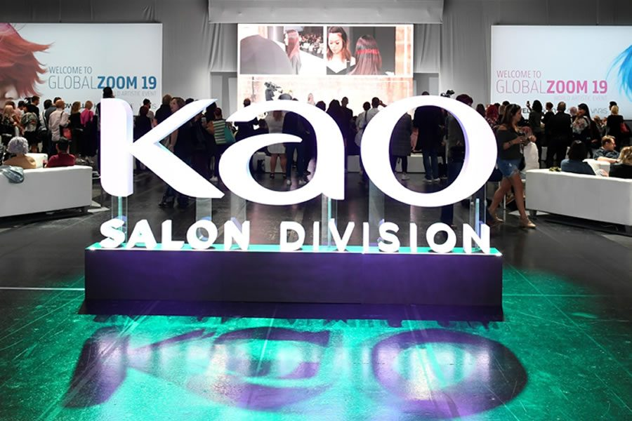 Verlängerter Einsendeschluss für Kao Global Creative Awards & Digitales Eventkonzept