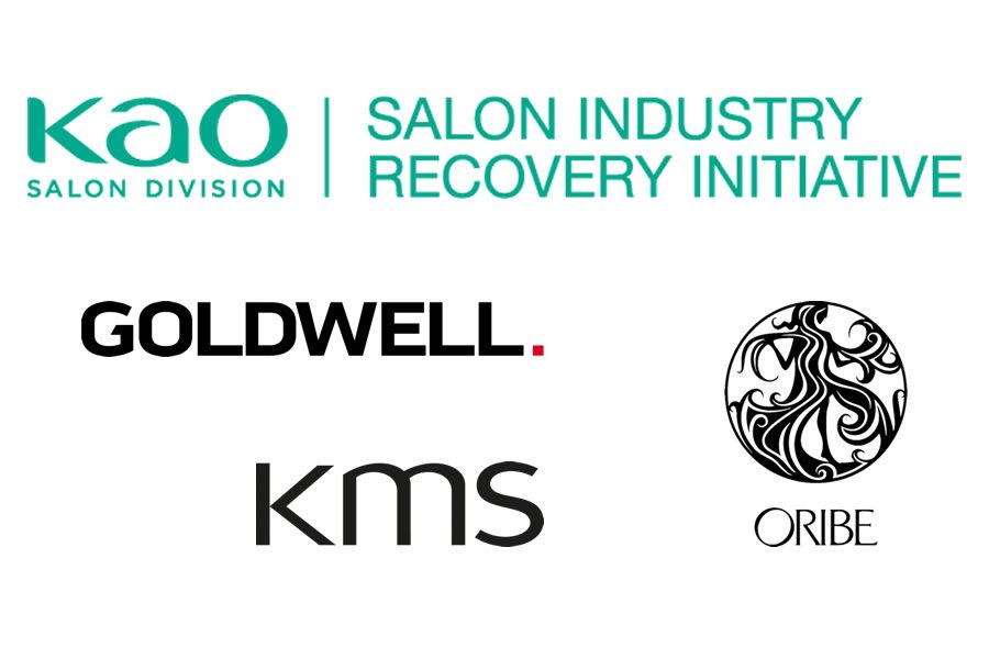 Kao Salon Division stellt die Kao Salon Industry Recovery Initiative vor