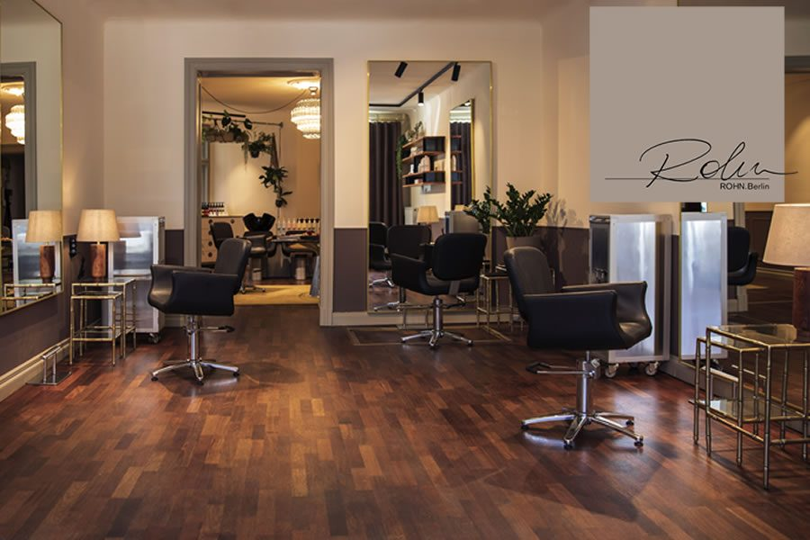 ROHN.Berlin: Beautiful Hair Specialists