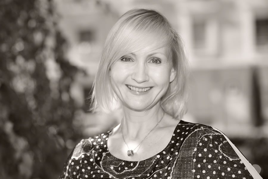 Isana Kontsevaya übernimmt EMEA-Lead der Kao Salon Division - Bild