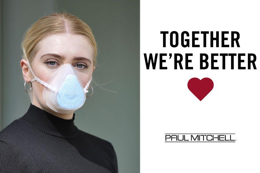 Together we're better - gemeinsam sind wir stark