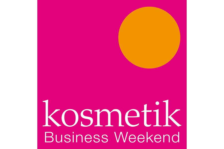 Bild Kosmetik Business Weekend 2020