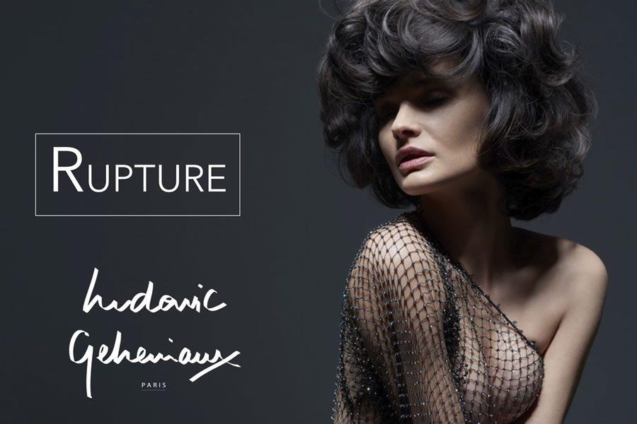 Bild Rupture - die neue Kollektion von Ludovic Geheniaux
