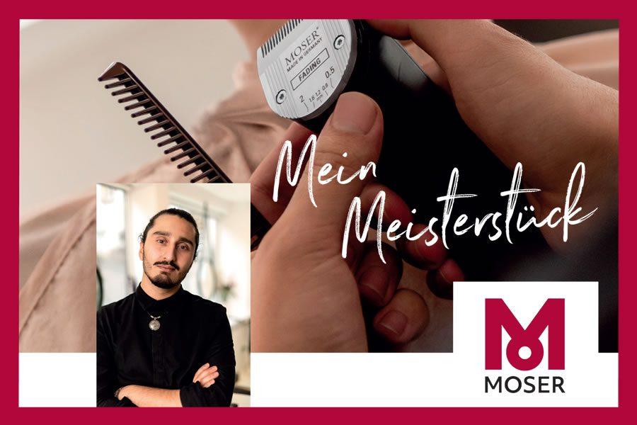 Neuer Markenauftritt von MOSER