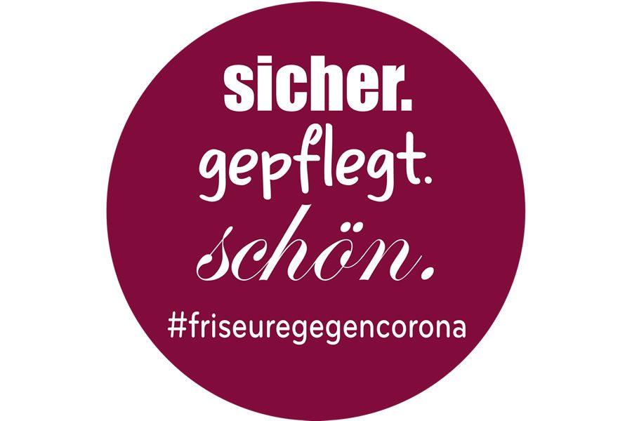 #friseuregegencorona - Bild