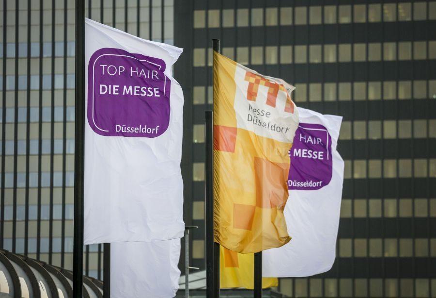BEAUTY DÜSSELDORF und TOP HAIR – DIE MESSE Düsseldorf finden in diesem Jahr nicht statt