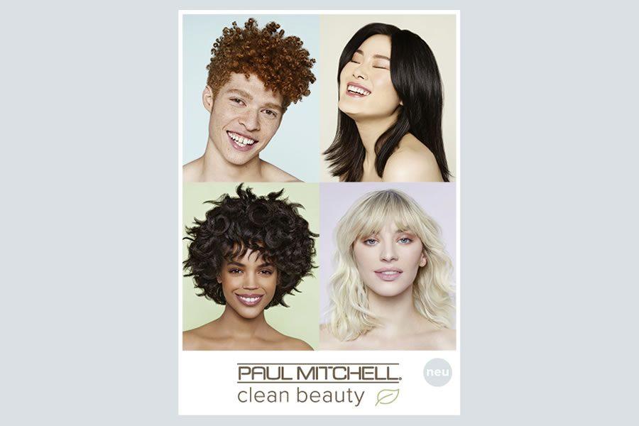 Paul Mitchell® Clean Beauty – die Zukunft ist da - Bild
