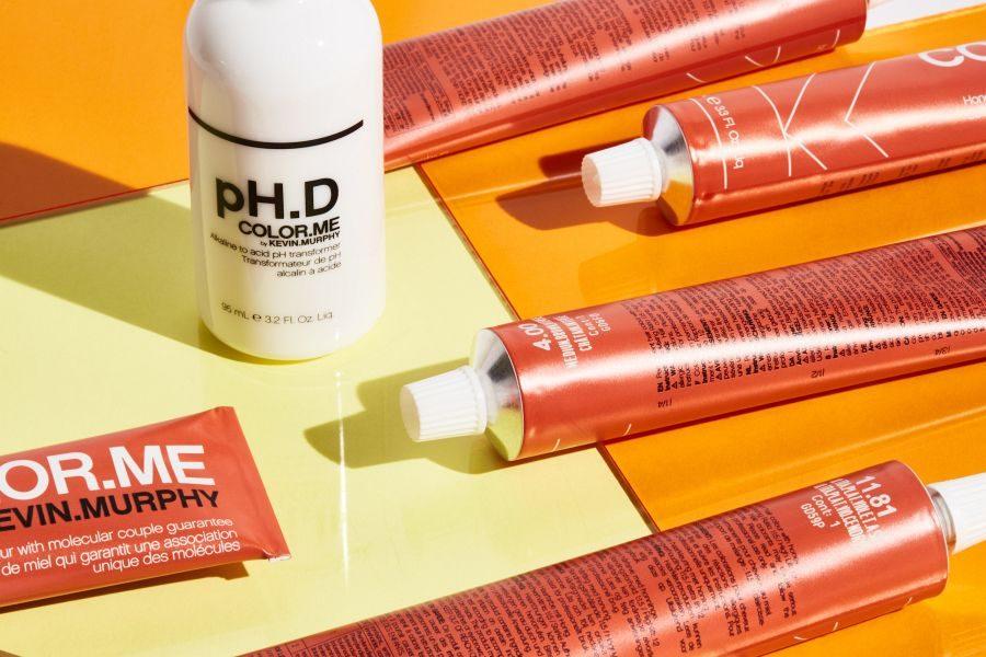 pH.D – die Innovation in der Farbtechnologie