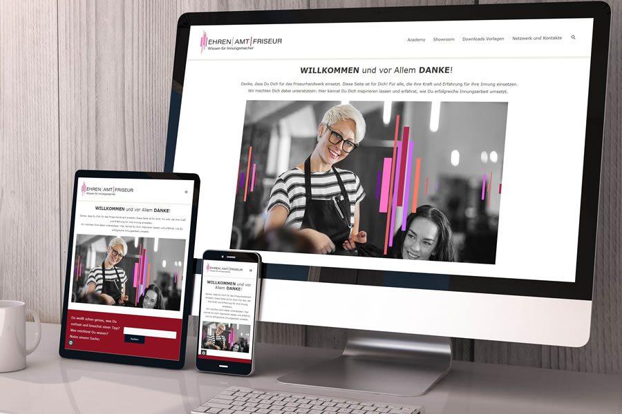 Digitale Ehrenamtsakademie für Innungsmacher