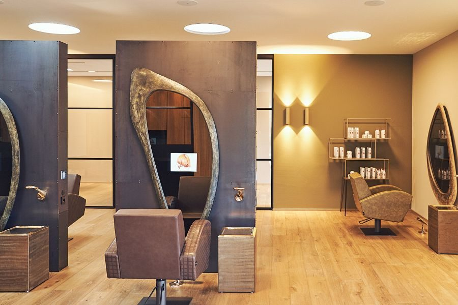 Salon Mario Lupo - HAIR & LIFESTYLE in Olpe