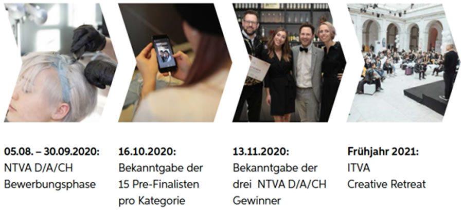 NTVA 2020 - Die Competition ist eröffnet