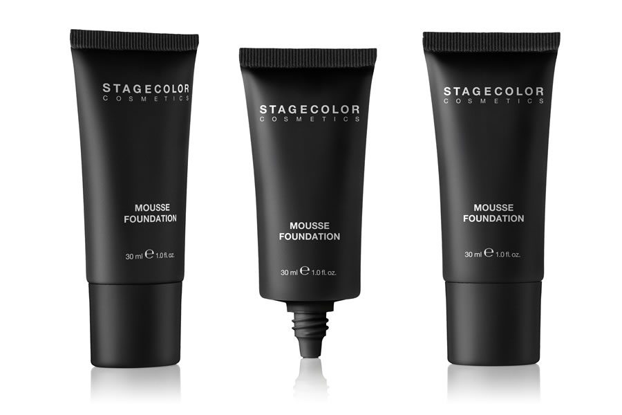 Stagecolor Cosmetics™ Mousse Foundation