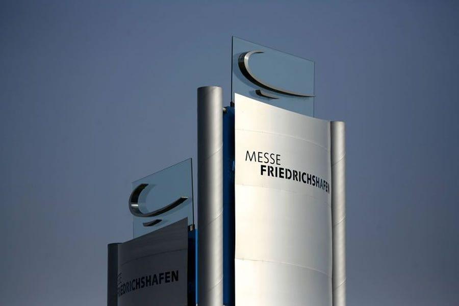 COSMETICA Friedrichshafen 2021