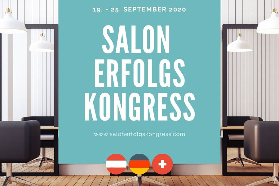 Online-Kongress Friseure DACH 19.-25. September 2020