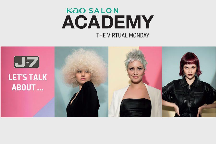The Virtual Monday mit Achim Rothenbühler von J.7 und seinem Creative Team