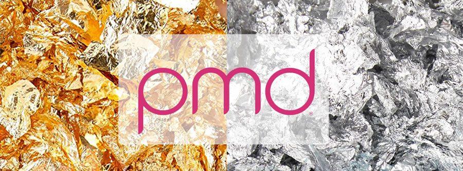 PMD Clean Pro Gold und Silber