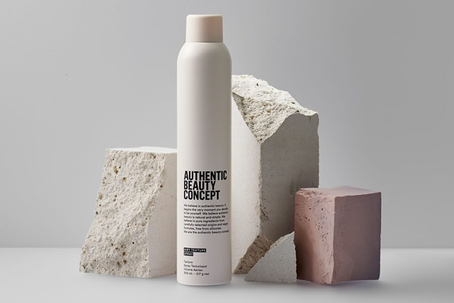 Nude Powder Spray und Airy Texture Spray - Bild