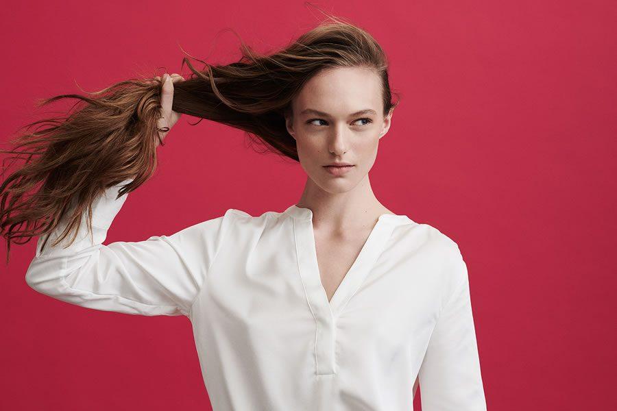 Long Hair: Um Längen schöner!
