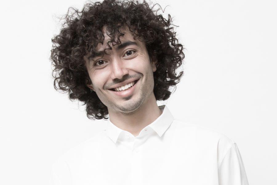 Adnan Jafar ist bestes Nachwuchstalent im Friseurhandwerk