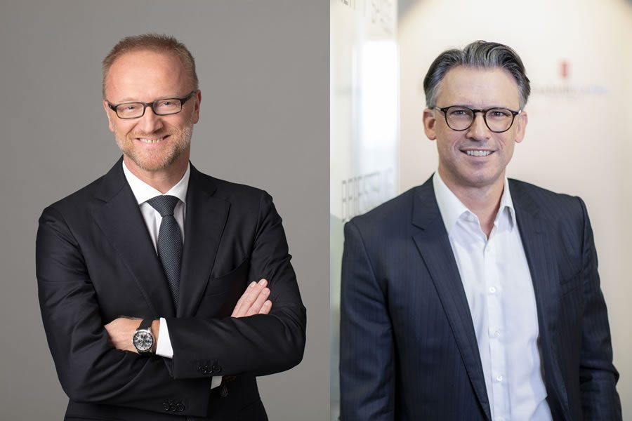 Beauty-Professional Onno van Steijn neuer General Manager DACH - Bild