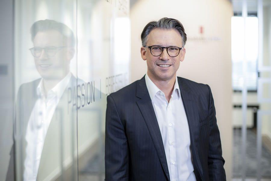 Beauty-Professional Onno van Steijn neuer General Manager DACH
