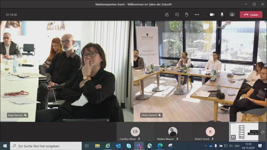 Virtuelle Community-Events - so vielseitig wie der Friseur selbst