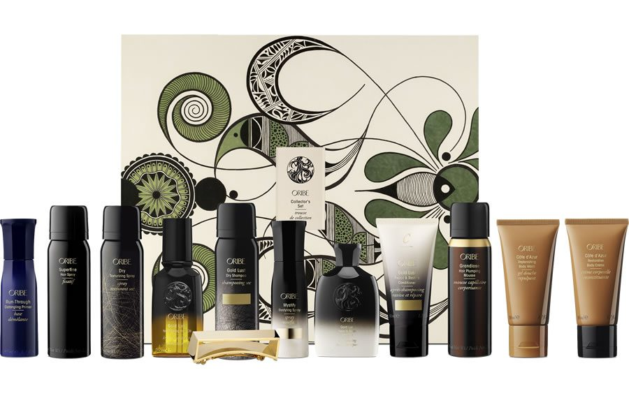 Oribe Hair Care präsentiert die Holiday Collection 2020 - Bild