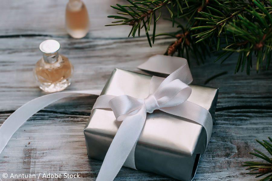 Beauty-Umfrage: Kosmetik zu Weihnachten ist bei den Jungs der Renner