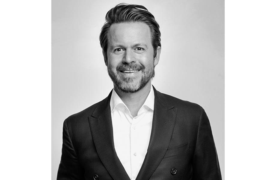 Tobias Kütscher wird Asien-Chef von TIGI Unilever