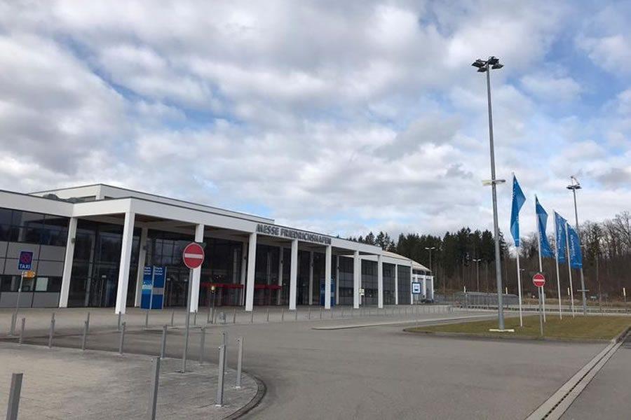 Verschiebung COSMETICA Friedrichshafen 2021