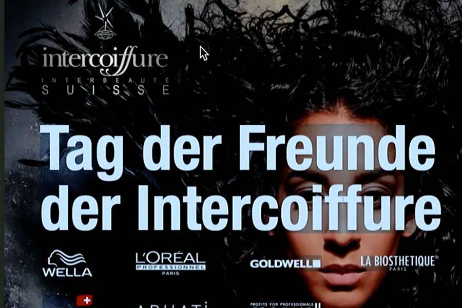 2. digitaler Tag der Freunde der Intercoiffure Suisse