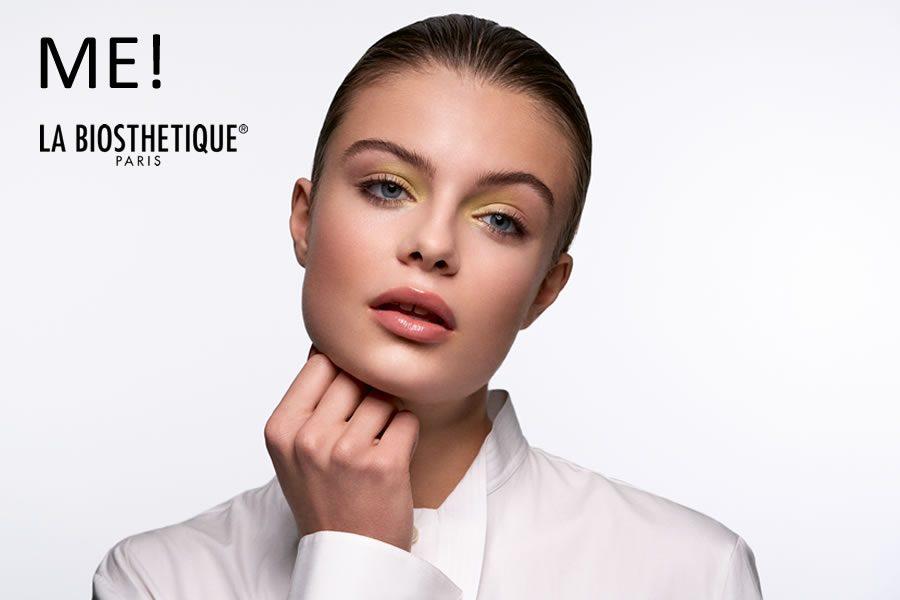 Die neue La Biosthétique MAKE-UP COLLECTION Spring-Summer 2021