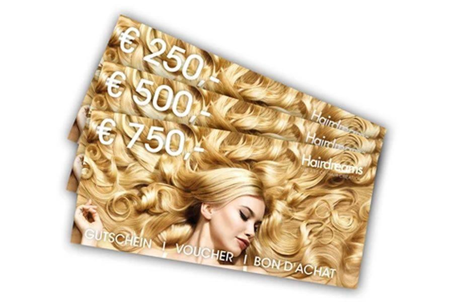 #HairdreamsHilft: Gutschein-Aktion für Friseure in der Krise