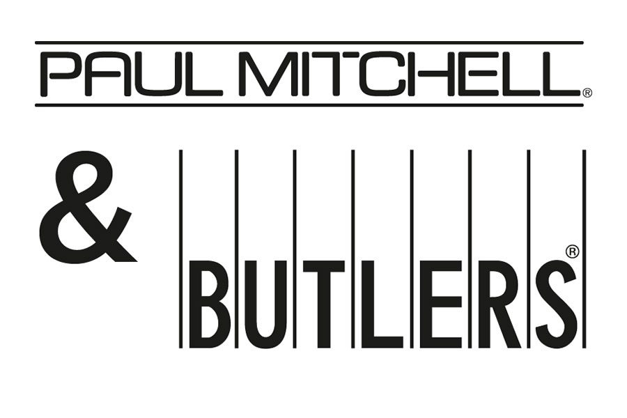 Paul Mitchell® & BUTLERS